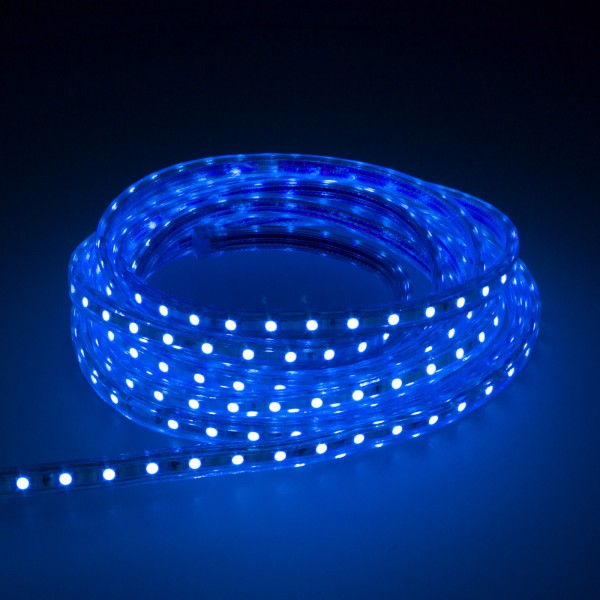 LED Strip 5050 Blau