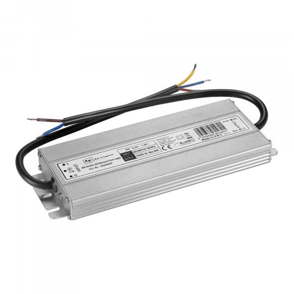 LED Trafo 100W IP67 24V 4,2A Aluminium vergossen