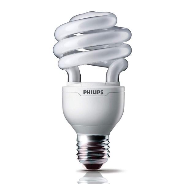 Energiesparlampe Tornado High Lumen 32W=144WE27 (Kaltweiß, 6500K) [Energieklasse A]