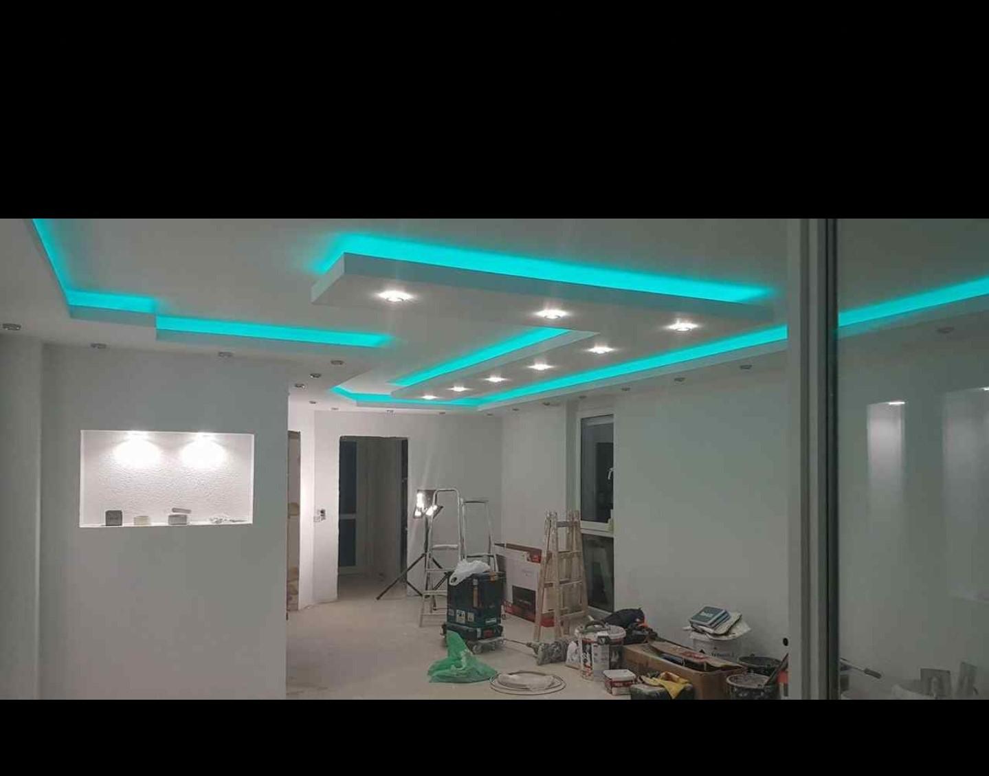 LED Strip 220V Kaltweiß 5050 Dimmbar   4HomeLight LED Shop