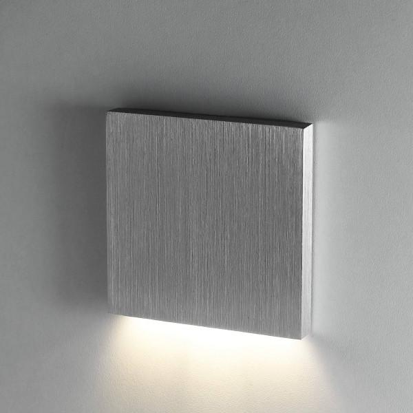 Stufenbeleuchtung Treppen-Stufenlicht Aluminium