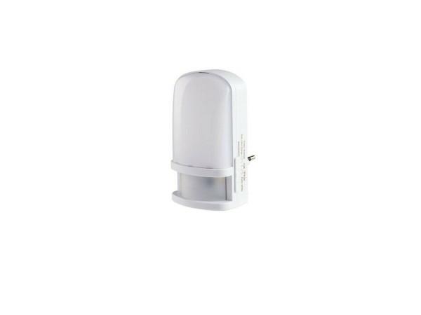 Nachtlicht Steckerleuchte Steckdosenlampe mit Farbwechsel Weiß