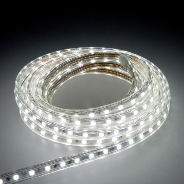 Strip 5050 LED Kaltweiss