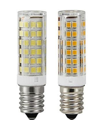 LED E14 Kerze 5W = 40Watt Maisbirne Klein