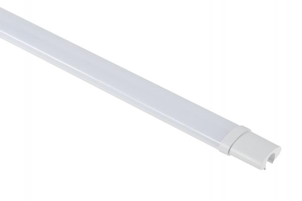 LED Feuchtraumleuchte 45W 150cm IP 65 Feuchtraumlampe Garage,Keller Werkstatt