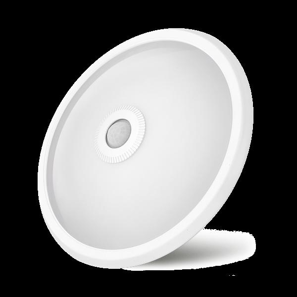 Deckenlampe Braytron mit Sensor Ip20 15w =1100 Lumen
