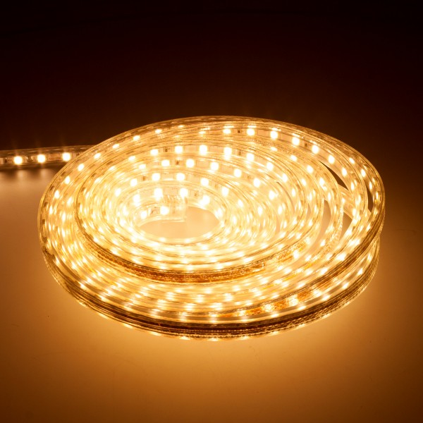 LED Strip 5050 Warmweiß