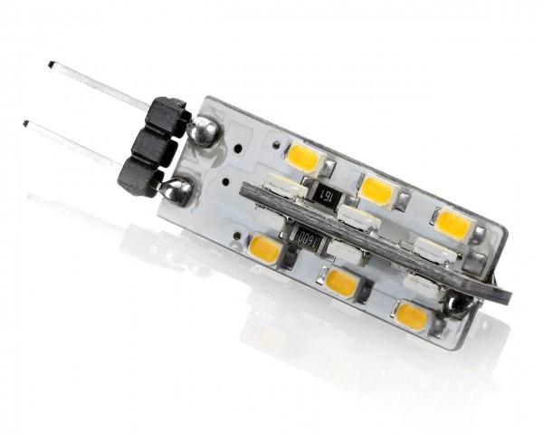 LED G4 1,5W 24SMD LED Warmweiß/Kaltweiß