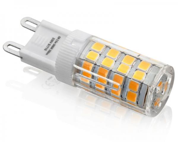 LED G9 SMD 350Lumen 5 Watt 5050 SMD =40W