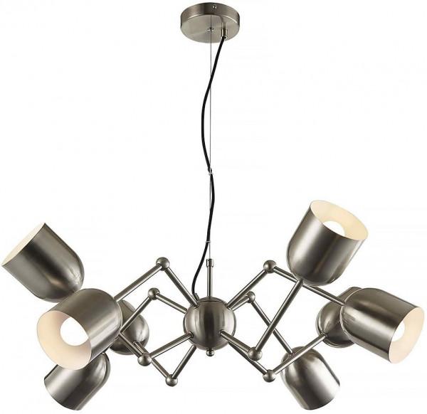 Nino Petto LED Pendel 8flg Petto 31060801
