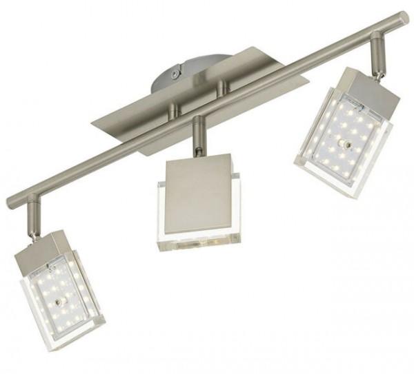"Briloner ""Dressy"" LED Deckenstrahler, 3x4,5 Watt, 1350lm"