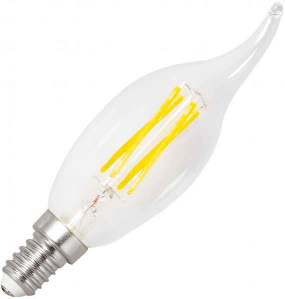 E14 LED Kerze 4Watt