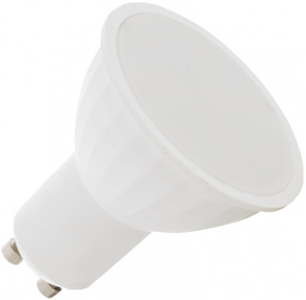 LED GU10 5Watt 410 Lumen 6500K 4200K 3000K 120°