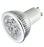 LED Gu10 5 Watt 420Lumen 6500K 60° Dimmbar