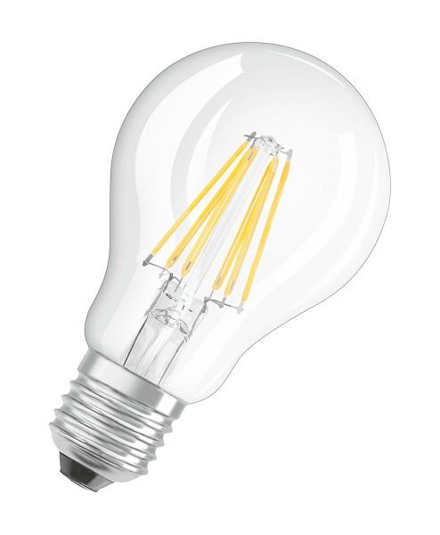 LED Retro E27 Leuchte 6W = 60W